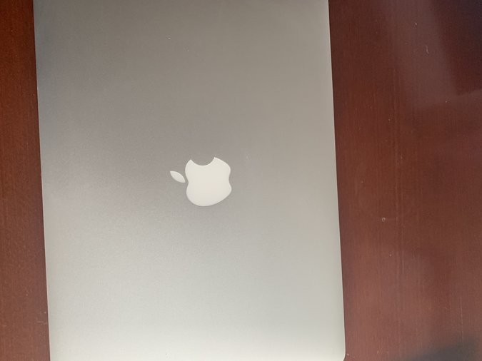 MACBOOK AIR 256