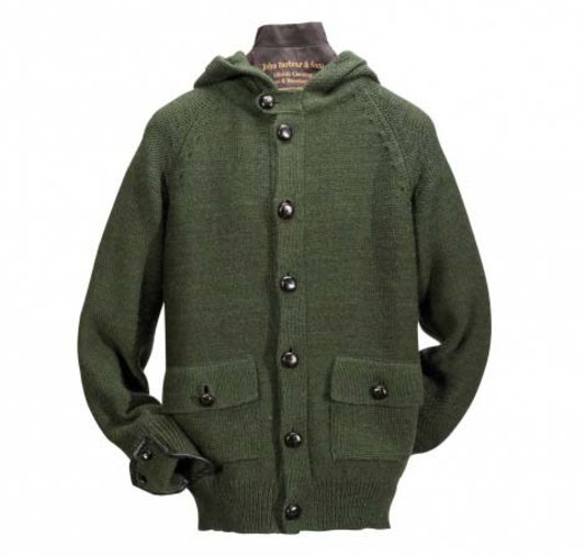 58b558e7424 BARBOUR TOKITO BEACON HERITAGE VILLANE JAKK