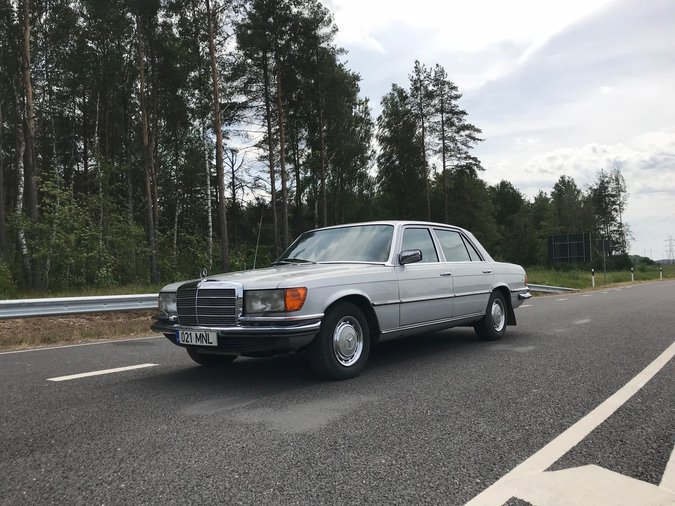 MB 450SEL 165 kW -74