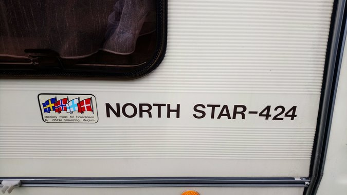 VIKING NORTH STAR 424