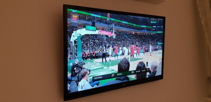 42'' LG 42LM615S FULL HD LED 3D