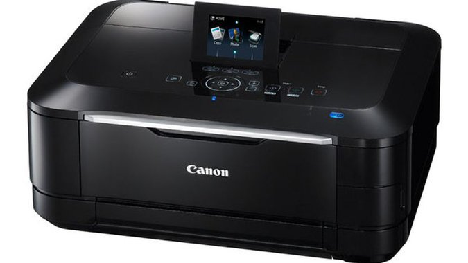 FOTOPRINTER CANON MG5550 - WIFI - GARANTII