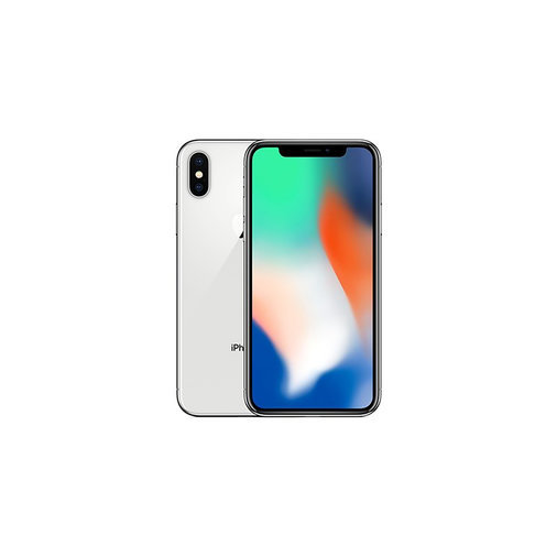 APPLE IPHONE X 64GB/256GB SILVER/ SPACE GRAY