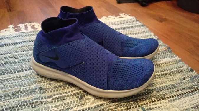 4cab69d3469 NIKE FREE MOTION FLYKNIT 2017