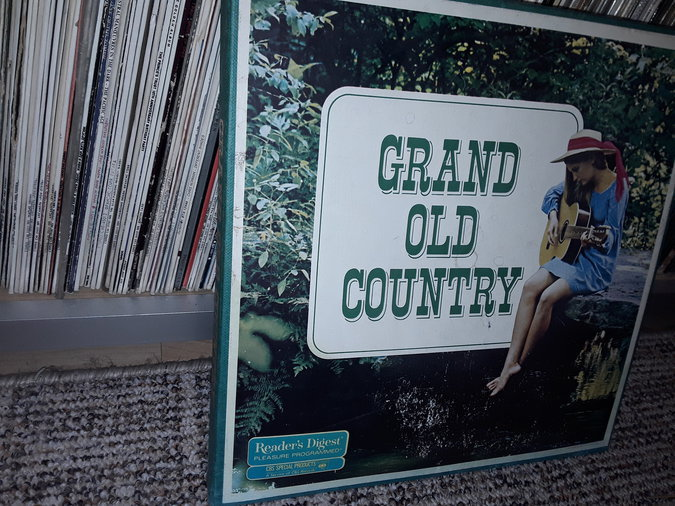 GRAND OLD COUNTRY