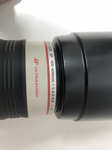 CANON 100-400 IS USM