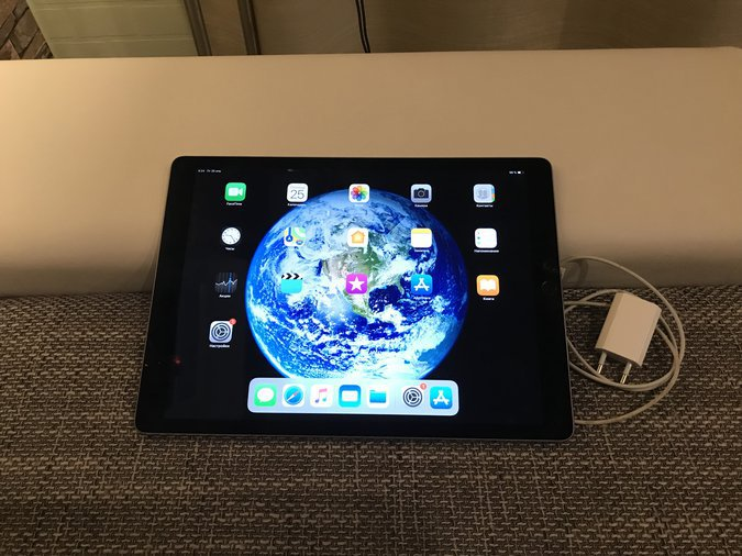 APPLE IPAD PRO 12.9 WIFI,32 GB,SUUR