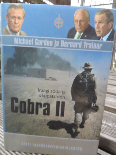 "MICHAEL GORDON JA BERNARD TRAINOR ""COBRA II"""