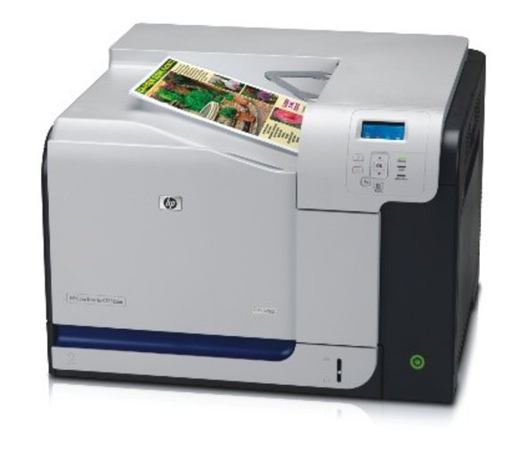 HP COLOR LJ CP3525DN