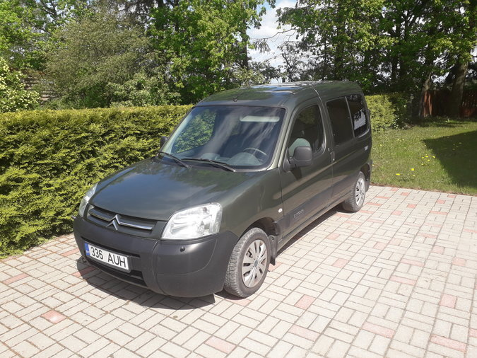 CITROEN BERLINGO 1.4 55 kW -05