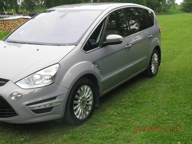 FORD S-MAX -11