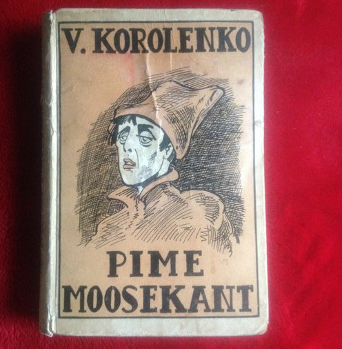 PIME MOOSEKANT