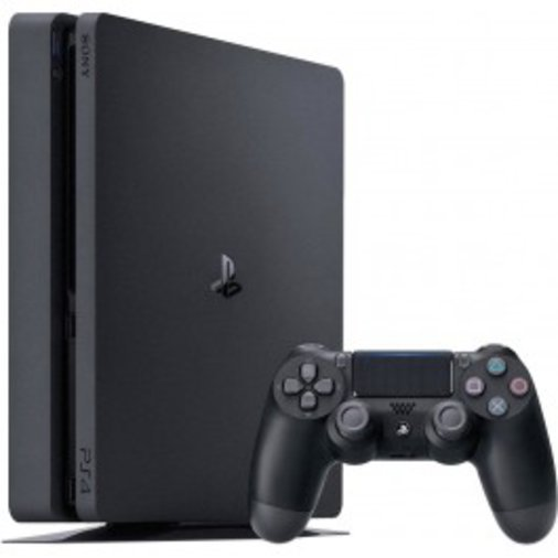 SONY PS4 SLIM 1TB PLAYSTATION 4