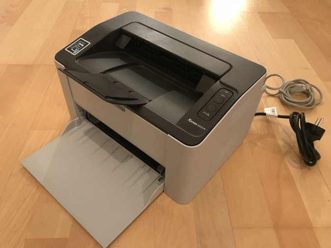 PRINTER SAMSUNG XPRESS 2022 - WIFI, NFC, USB