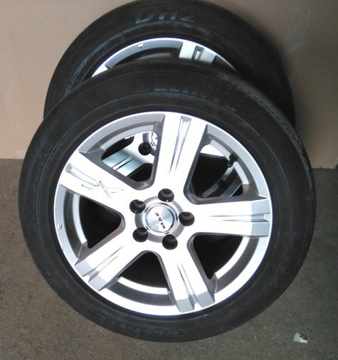 "16""FORD,VOLVO VALUVELJED"