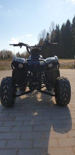 26c1600f3ad ATV-d - Kuldne Börs