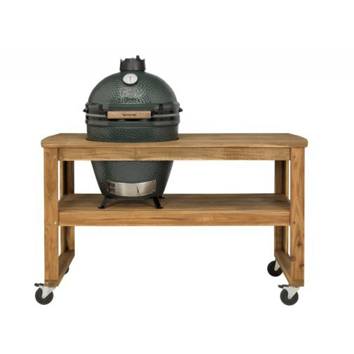 SÖEGRILL BIG GREEN EGG L- SUUR