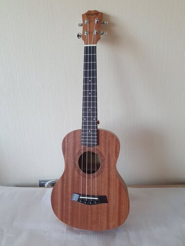 HAWAII UKULELE 26