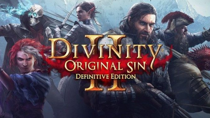 DIVINITY ORIGINAL SIN 2 DEFINITIVE EDITION STEAM ACCOUNT ACCESS OFFLINE