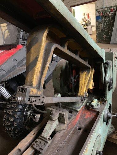 efe857718b9 Metallitöötlemismasinad ja -seadmed - Kuldne Börs