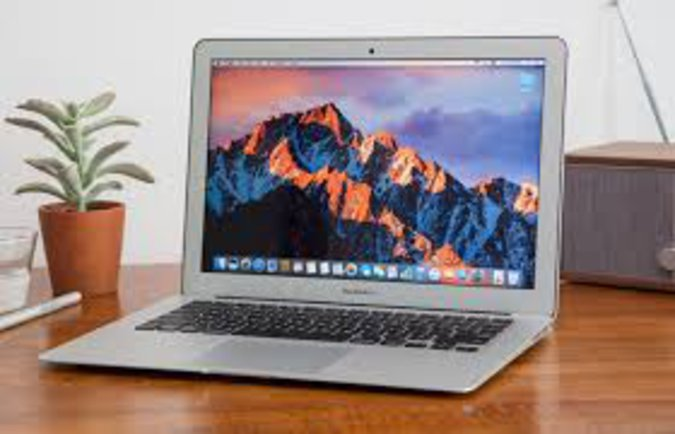"SÜLEARVUTI APPLE MACBOOK AIR 13"" I5 DC 1.8GHZ/8GB/128GB SSD/INTEL HD 6000/INT"