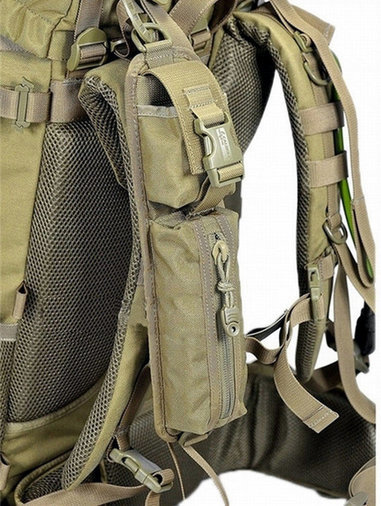 TACTICAL MOLLE ACCESSORY PACK