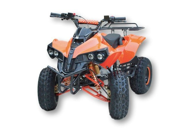 7f6125db61a ATV 125CC WARRIOR 8