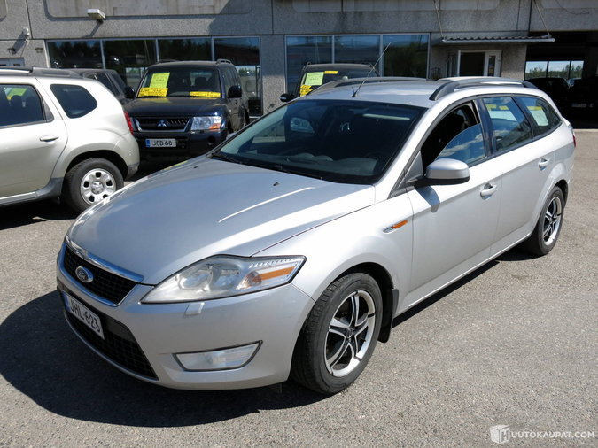 FORD MONDEO 2.0 103 kW -08