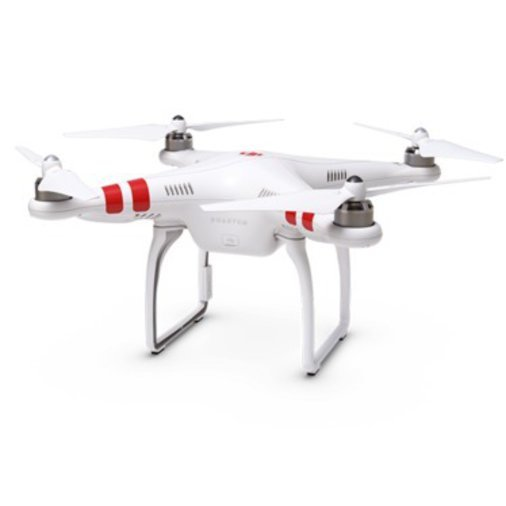 DROON DJI PHANTOM 2 - GARANTII