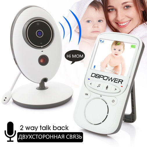 BEEBI VIDEO MONITOR