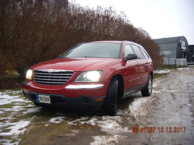 CHRYSLER PACIFICA 2005 3.518 184 kW -05