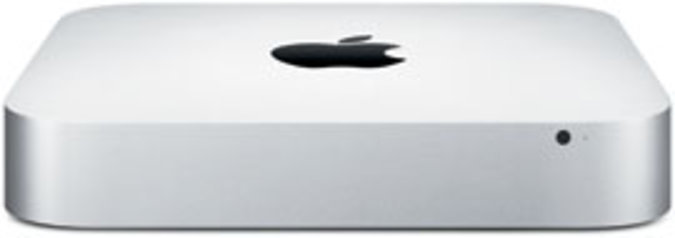 APPLE MAC MINI 2.3 - I5 - 500GB - GARANTII