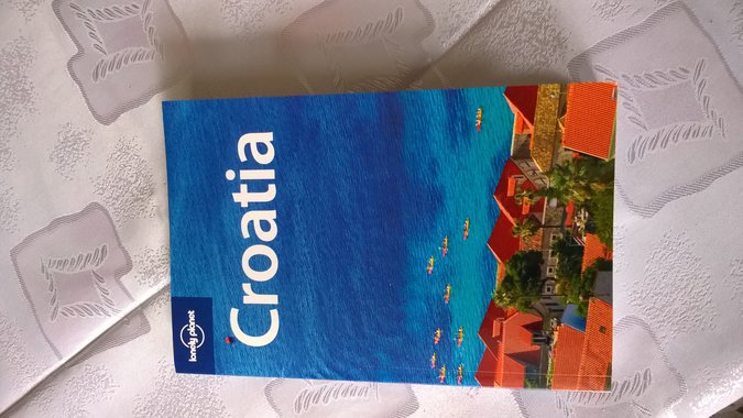 LONELY PLANET, HORVAATIA