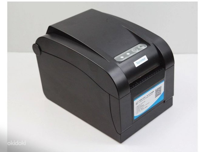 THERMAL LABEL PRINTER 80MM(60MM) STICKER PRINTER,POS PRINTER
