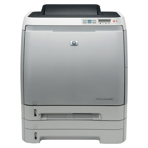 LASER VÄRVI PRINTER HP COLOR LASERJET 2600N - GARANTII