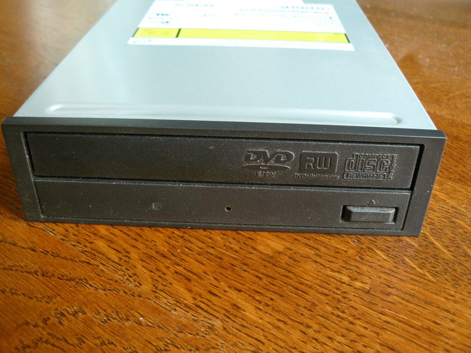 DVD JA CD R/RW-MULTISEADE NEC ND-2500A