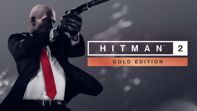 HITMAN 2 STANDARD EDITION SILVER GOLD GOTY STEAM ACCESS ACCOUNT OFFLINE 24/7