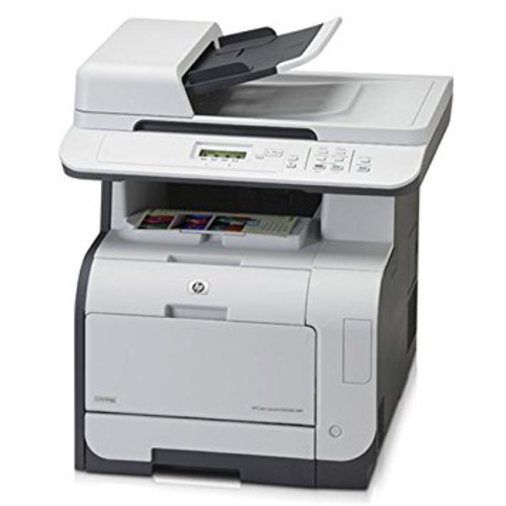 HP COLOR LJ CM2320FXI MFP