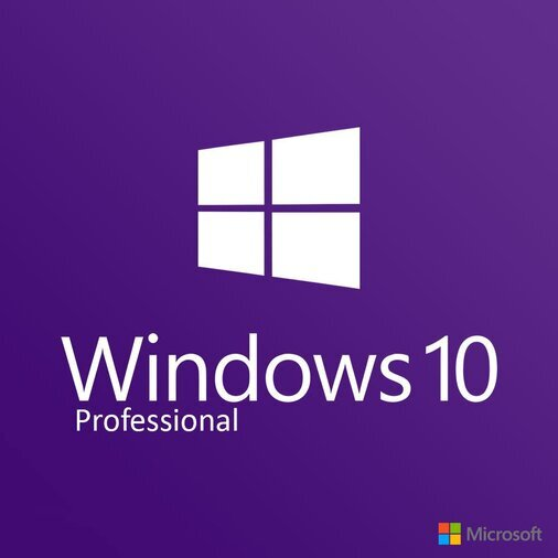 WINDOWS 10 PROFESSIONAL 32/64 BIT LITSENTS