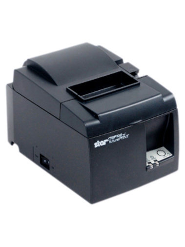 PRINTER STAR TSP143LAN