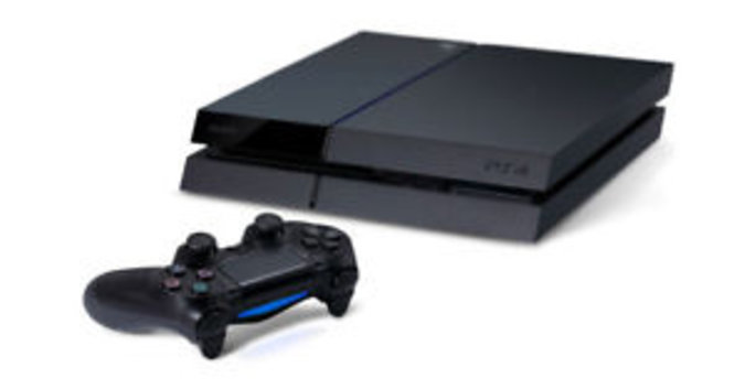 SONY PS4 500GB SOFTWARE 5.05 PLAYSTATION 4