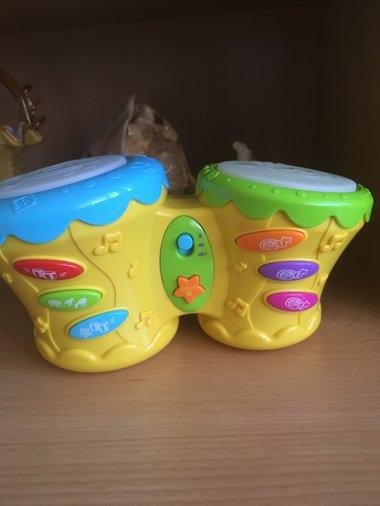 ef401f1b95f Mänguasjad: Muusikalised mänguasjad - Kuldne Börs