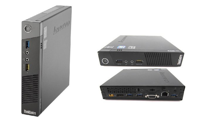 LENOVO THINKCENTRE M93P TINY (MICRO) USFF