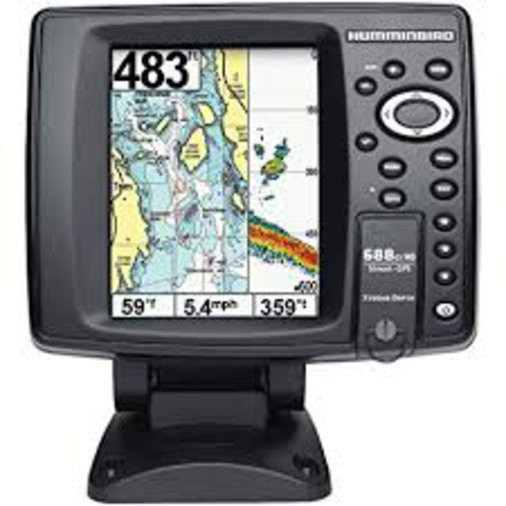 HUMMINBIRD 688CI HD DI