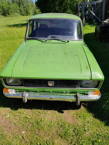 MOSKVICH 2140 1.5 55 kW -80
