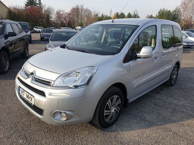 CITROEN BERLINGO MULTISPACE -13