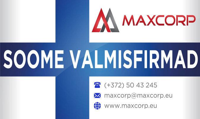 2d089f878db SOOME VALMISFIRMA JA MAKSUREGISTRID