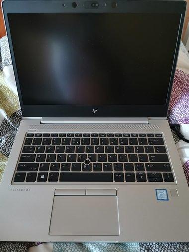 a4b41d200ef HP-SÜLEARVUTI 830 G5 I7-8550U W10P 512/16GB