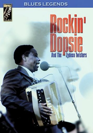 ROCKIN' DOPSIE AND THE ZYDECO TWISTERS