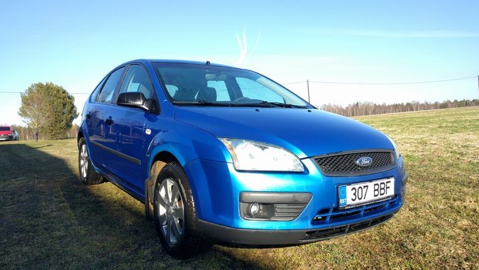FORD FOCUS 1.6 74 kW -05